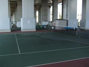 新石川スポーツ会館の館内イメージ