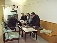 山内地区センター施設