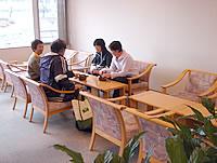 奈良地区センター施設