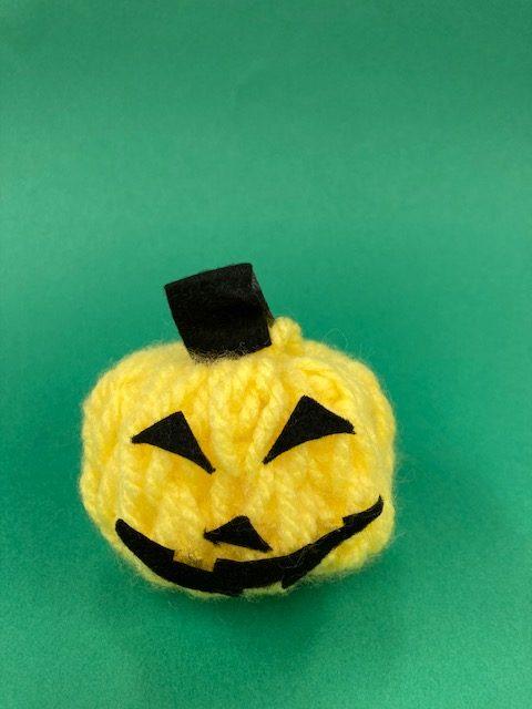 わんぱくホリデー 「ハロウィンのかぼちゃを作ろう!」